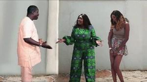 Fine Side Chick {Iyawo Ita Aladun} | OGOGO | RONKE ODUSANYA (2019)